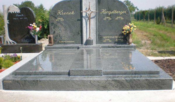 Doppelgrab Niederösterreich