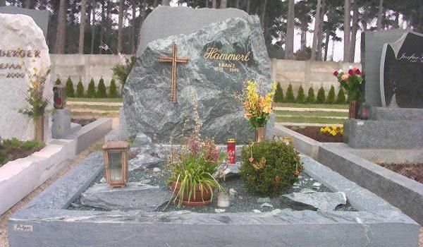 Doppelgrab Wien